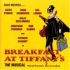 Breakfast At Tiffany's (World Premiere Cast Recording) [By Bob Merrill]