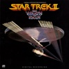 Star Trek II The Wrath of Khan Original Motion Picture Soundtrack