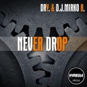 Never Drop - Single