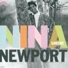 Nina Simone At Newport ジャケット写真