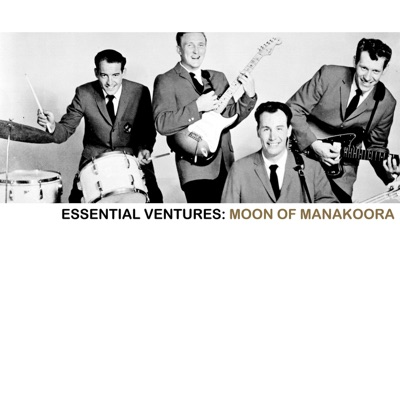 Essential Ventures: Moon of Manakoora - The Ventures