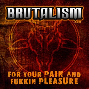 BRUTALISM Radioshow