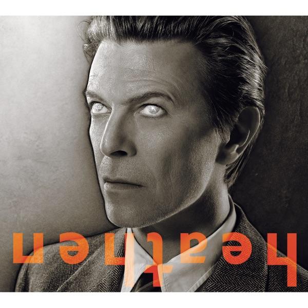 David Bowie mit Panic In Detroit