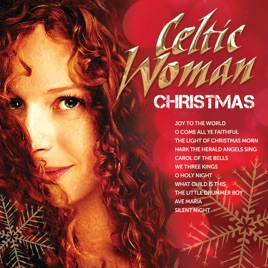 christmas celtic woman