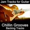 Jam Tracks for Guitar: Chillin' Grooves (Backing Tracks) - Guitarteamnl Jam Track Team