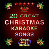 Santa Baby (In the Style of Eartha Kitt) [Karaoke Backing Track]