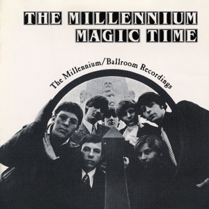 Magic Time: The Millennium Ballroom Sessions