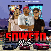 [Download] Soweto Baby (feat. DJ Buckz & Wizkid) MP3