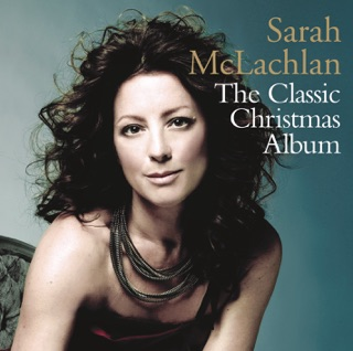 sarah mclachlan on apple music