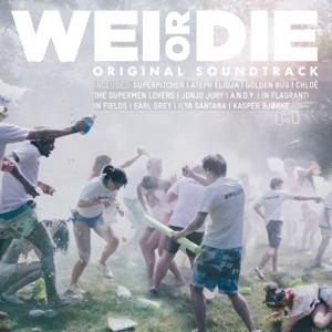 Verschillende artiesten - Wei or Die (Original Motion Picture Soundtrack)
