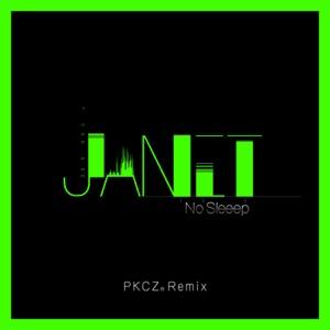 No Sleeep (PKCZ® Remix) - Single Mp3 Download