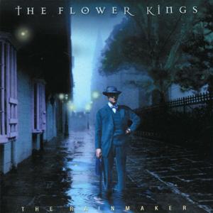 The Flower Kings - The Rainmaker