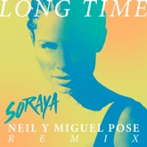 Long Time (Neil & Miguel Pose Remix) - Single