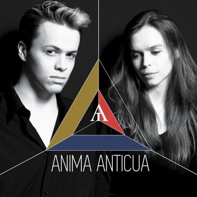 Anima Anticua - Anima Anticua album