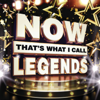 Various Artists - Now That's What I Call Legends artwork