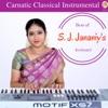 Carnatic Classical Instrumental - Best of S. J. Jananiy - S. J. Jananiy