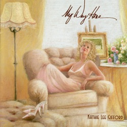 My Way Home - Kathie Lee Gifford Album Cover