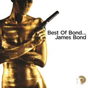 Best of Bond... James Bond - Various Artists
