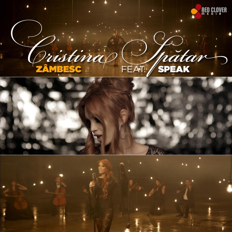 Zâmbesc (feat. Speak) - Single