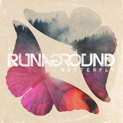 Butterfly - Single - RUNAGROUND album