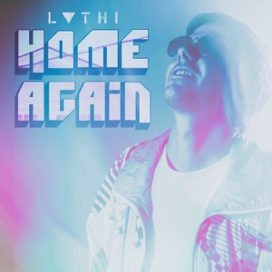 Home Again EP - LUTHI - LUTHI