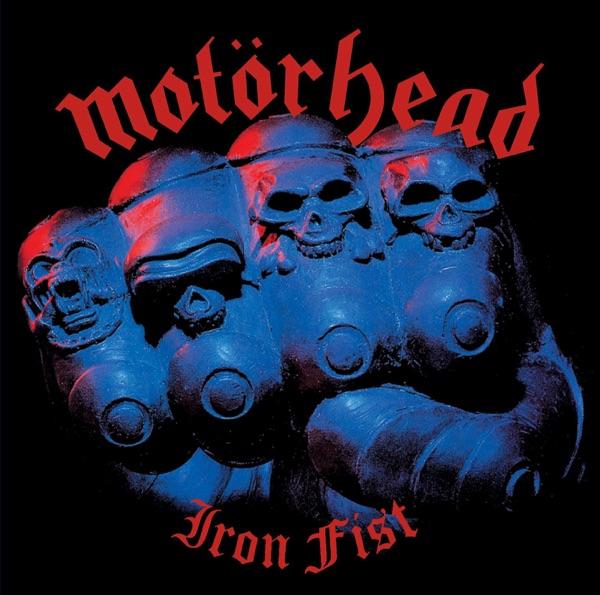 Motörhead mit Iron Fist
