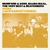 Wona (Jack Garratt Remix) - Single, Mumford & Sons, Baaba Maal, The Very Best & Beatenberg