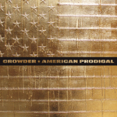 American Prodigal (Deluxe Edition)-Crowder