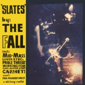 The Fall - Leave the Capitol