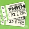 Phish: 11/22/94 Jesse Auditorium- University of Missouri, Columbia, MO (Live) ジャケット写真