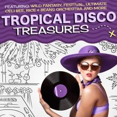 Tropical Disco Treasures