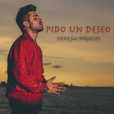 Pido un Deseo (feat. Ángeles Arboleda) - Single - Véra album