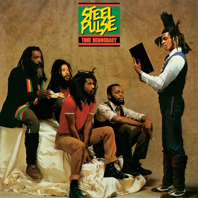 Your House - Steel Pulse song