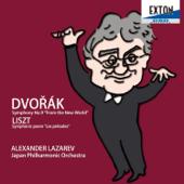 Dvorak: Symphony No. 9 ''From the New World'', Liszt: Symphonic Poem Les Preludes S. 97