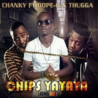 Chips Yayaya (Zero Db) - EP