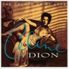 Céline Dion - The Colour of My Love Album