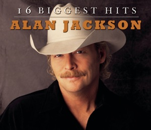 Alan Jackson - Chattahoochee - Line Dance Music