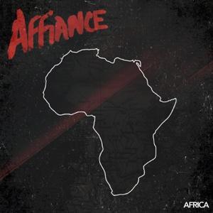 Africa - Single - Affiance - Affiance