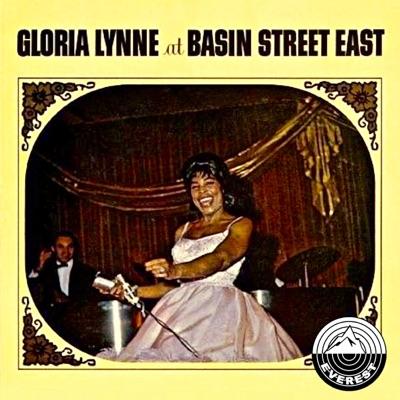 At Basin Street East - Gloria Lynne