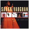 Sarah Vaughan - Ain't No Use (2007 Remastered Version) artwork