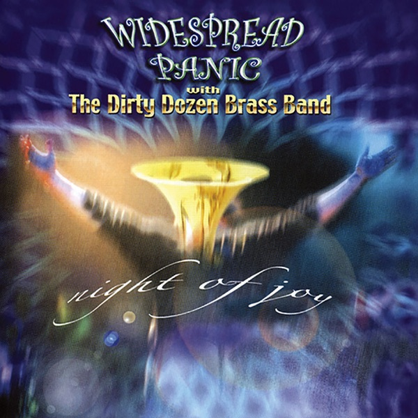 Widespread Panic - Night of Joy (Live)