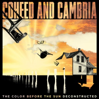 Coheed and Cambria on Apple Music