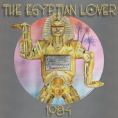 The Egyptian Lover - P.E.L.F.