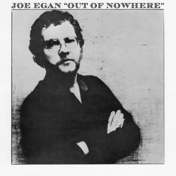 Joe Egan  -  Back On The Road diffusé sur Digital 2 Radio