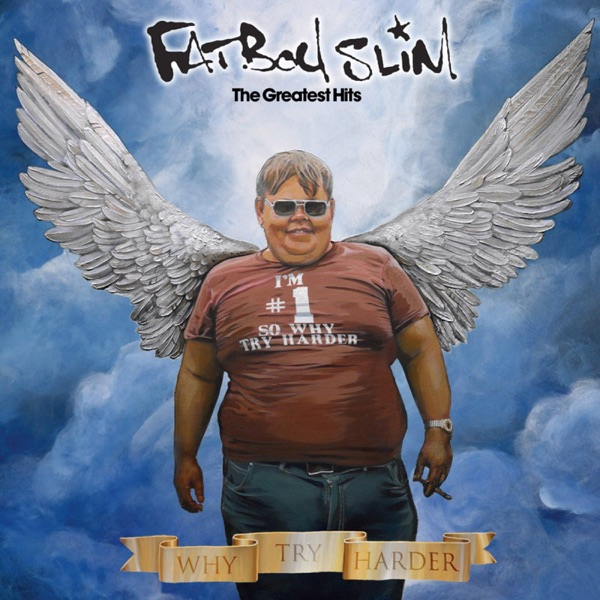 Fatboy Slim - Weapon of Choice (feat. Bootsy Collins)