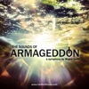 The Sounds of Armageddon - EP - Majed Salih