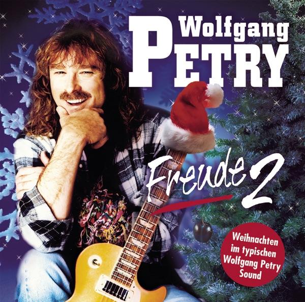 Wolfgang Petry mit In der Weihnachtsbäckerei