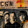 Crosby, Stills & Nash - Greatest Hits  artwork