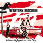 Western Machine - Dead Man