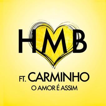 HMB - O Amor É Assim